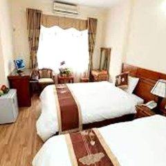 The World Inn Hotel And Travel Ханой комната для гостей фото 4