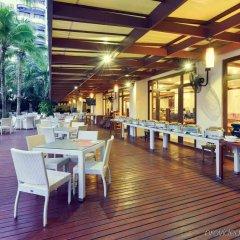 Отель Mercure Pattaya Таиланд, Паттайя - 1 отзыв об отеле, цены и фото номеров - забронировать отель Mercure Pattaya онлайн питание