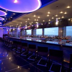 Отель Hilton Athens гостиничный бар