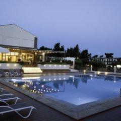 Hotel Simeon бассейн фото 11
