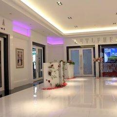 Отель Avana Bangkok Таиланд, Бангкок - отзывы, цены и фото номеров - забронировать отель Avana Bangkok онлайн фото 3