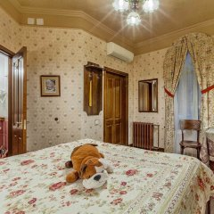 Гостиница Greenwich Yard в Санкт-Петербурге - забронировать гостиницу Greenwich Yard, цены и фото номеров Санкт-Петербург комната для гостей фото 3