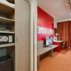 Ред Старз Отель 4* Стандартный номер с двуспальной кроватью фото 7