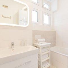 Апартаменты Jupiter Apartment Dorotheergasse ванная