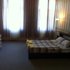 Хостел Гости комната для гостей фото 6