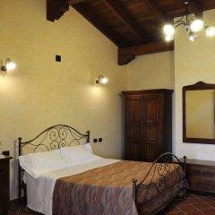 Отель Agriturismo La Sorgente Италия, Маккиагодена - отзывы, цены и фото номеров - забронировать отель Agriturismo La Sorgente онлайн сейф в номере