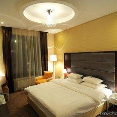 Crystal Hotel Belgrade комната для гостей фото 3