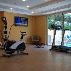Отель Villa Adora Beach фитнесс-зал