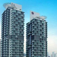 Отель Pearl Suites Swiss Garden Residences Малайзия, Куала-Лумпур - отзывы, цены и фото номеров - забронировать отель Pearl Suites Swiss Garden Residences онлайн фото 8