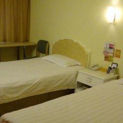 Отель Hejia Inn Beijing Anwai детские мероприятия