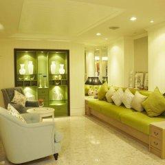 Salil Hotel Sukhumvit - Soi Thonglor 1 спа фото 2