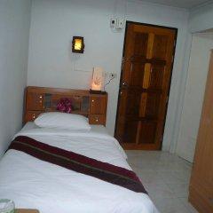 Апартаменты Lamai Apartment комната для гостей фото 5