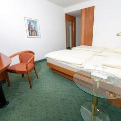 DORMERO Hotel Dresden Airport удобства в номере