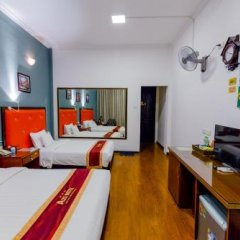A25 Hotel Lien Tri фото 7
