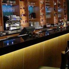 Отель InterContinental Warsaw гостиничный бар