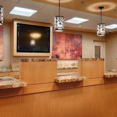 Отель Best Western Plus Casino Royale США, Лас-Вегас - отзывы, цены и фото номеров - забронировать отель Best Western Plus Casino Royale онлайн интерьер отеля фото 3