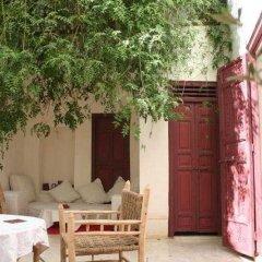 Отель Riad Dar Tarik Марокко, Марракеш - отзывы, цены и фото номеров - забронировать отель Riad Dar Tarik онлайн фото 6