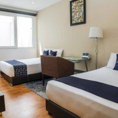 Отель Capital O Caravansaro Мексика, Мехико - отзывы, цены и фото номеров - забронировать отель Capital O Caravansaro онлайн фото 6