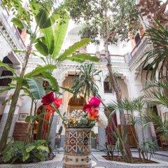 Отель Riad Les Oudayas Марокко, Фес - отзывы, цены и фото номеров - забронировать отель Riad Les Oudayas онлайн