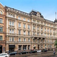Отель EasyHomes Helsinki Erottaja 1 Хельсинки