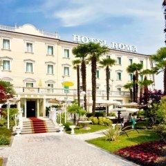 Отель Terme Roma Италия, Абано-Терме - 2 отзыва об отеле, цены и фото номеров - забронировать отель Terme Roma онлайн фото 8