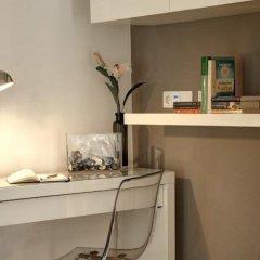 Апартаменты Paleo Finest Serviced Apartments Мюнхен удобства в номере