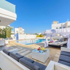 Отель Villa Imperial Кипр, Протарас - отзывы, цены и фото номеров - забронировать отель Villa Imperial онлайн