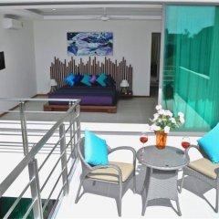 Отель Rawai Superb Ka Villa 4 bedrooms фото 2