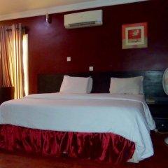 Отель Bienvenue Suites комната для гостей фото 4