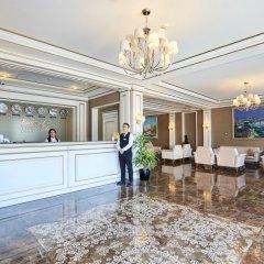 Отель Бульвар Сайд Отель Азербайджан, Баку - 4 отзыва об отеле, цены и фото номеров - забронировать отель Бульвар Сайд Отель онлайн интерьер отеля фото 2