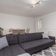 Апартаменты Spacious Pentonville Road Apartment - MLH Лондон фото 9