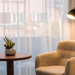 Отель Lux Lisboa Park удобства в номере фото 2