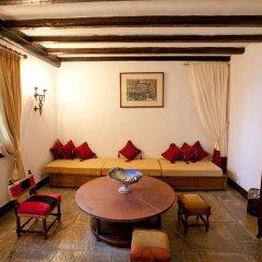 Отель Porto Carras Villa Galini спа