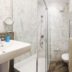 Гостиница Apartdecor Paveletskaya ванная