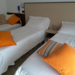Hotel Anversa комната для гостей