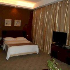 Chengdu Bandao Hotel комната для гостей фото 4
