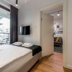 Отель YourSecondFlat Siedmiogrodzka комната для гостей фото 3
