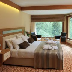 Kaçkar Resort Hotel комната для гостей фото 3