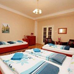 Отель Apartmán Kaiser Чехия, Прага - отзывы, цены и фото номеров - забронировать отель Apartmán Kaiser онлайн спа