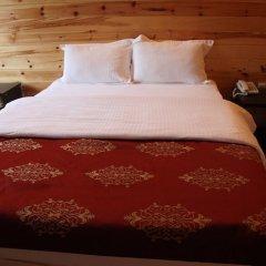 Abant Kartal Yuvasi Hotel Турция, Болу - отзывы, цены и фото номеров - забронировать отель Abant Kartal Yuvasi Hotel онлайн комната для гостей фото 2