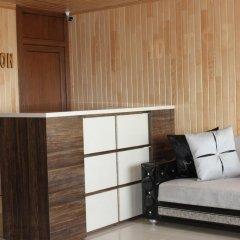 Aymeydani Hotel CafÉ Restaurant комната для гостей