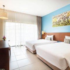 Отель Deevana Plaza Krabi комната для гостей фото 2