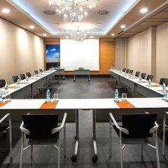 Отель Silken Amara Plaza Испания, Сан-Себастьян - 1 отзыв об отеле, цены и фото номеров - забронировать отель Silken Amara Plaza онлайн фото 10