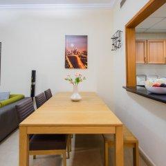 Отель 2 Bedrooms Apt at Dorra Bay with Full Marina View ! - HLS 37923 в номере фото 2