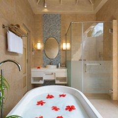 Отель Bandos Maldives Мальдивы, Бандос Айленд - 12 отзывов об отеле, цены и фото номеров - забронировать отель Bandos Maldives онлайн ванная фото 2