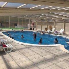 Hotel Velista Велико Тырново бассейн фото 3