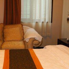 Palace Hotel Forbidden City комната для гостей фото 4