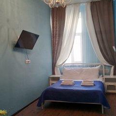 Hostel Tverskaya 5 комната для гостей фото 9
