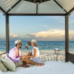 Отель Ocean Riviera Paradise All Inclusive пляж