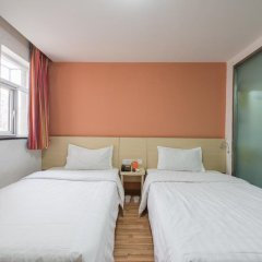 Отель 7 Days Inn Beijing Beihai Park Branch Китай, Пекин - отзывы, цены и фото номеров - забронировать отель 7 Days Inn Beijing Beihai Park Branch онлайн фото 30